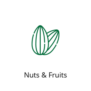 Nuts & Fruits