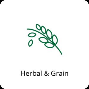 Herbal & Grain