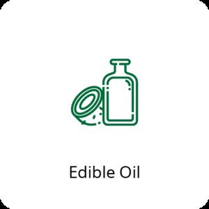Oil - Edible, Hair & Skin